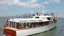 Wine and Cheese Pairing Class Aboard 1920s-Style Yacht, New York City, Wine Tasting & Winery Tours