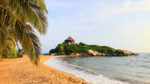 Crystal Beach and Tayrona National Park Day Trip from Santa Marta, Santa Marta, Day Trips