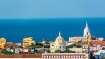 One-Way Transfer to Cartagena from Santa Marta, Santa Marta, Bus Services