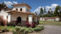 Private Tour: Hacienda el Paraíso and Buga Town from Cali, Cali, Day Trips