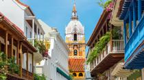 Small-Group City Sightseeing and Walking Tour in Cartagena, Cartagena