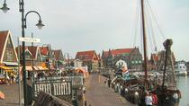 Private Full-Day North of Holland Tour by Public Transport from Amsterdam, Amsterdam, Day Trips