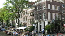 Private Jordaan District Morning or Afternoon Walking Tour in Amsterdam, Amsterdam, Walking Tours
