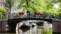Private Tour: Amsterdam City Walking Tour, Amsterdam, Hop-on Hop-off Tours