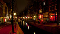 Private Tour: Amsterdam Old Town and Red Light District Walking Tour, Amsterdam, Night Cruises