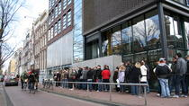 Private Tour: Anne Frank Amsterdam Walking Tour Including Skip-the-Line Anne Frank House Ticket, ...