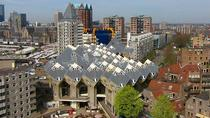 Private Tour: Rotterdam Walking Tour Including Harbor Cruise, Rotterdam, Private Tours