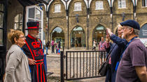 Best of Royal London Walking Tour Including the Tower of London and Changing of The Guard, London, ...