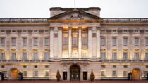 Buckingham Palace and Kensington Palace Tour Including Electric Rickshaw Ride, London