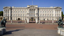 Buckingham Palace Tour Including Changing of the Guard Ceremony and Afternoon Tea, London, null