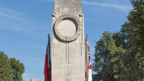 Historical London Walking Tour including Westminster and Entry to Churchill War Rooms, London, ...