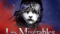 Les Misérables Backstage Experience Including Tour, Pre-Theater Dinner and Show, Londres