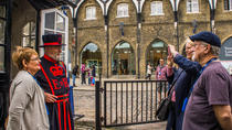Royal London Walking Tour Including Early Access to the Tower of London and Changing of The Guard, ...