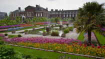 Skip The Line: Kensington Palace and Gardens Tour Including Afternoon Tea, London, Skip-the-Line ...