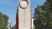 WWII Historical Walking Tour in London: Churchill War Rooms and Westminster, London, null