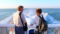 Darwin Harbour Sightseeing Cruise, Darwin, Day Cruises
