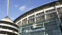 Manchester City FC Behind-the-Scenes Tour of Etihad Stadium, Manchester, Attraction Tickets