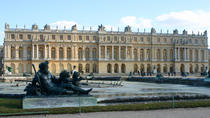 Palace of Versailles Entrance Ticket with Audio Guide, Versailles, Attraction Tickets