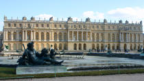 Skip the Line: Palace of Versailles Entrance Ticket with Audio Guide, Gardens, Trianons or ...