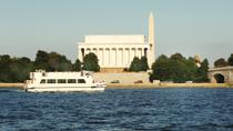 Cherry Blossom Riverboat Cruise on the Potomac, Washington DC, Day Cruises