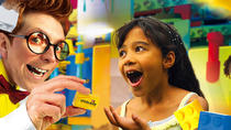 LEGOLAND® Discovery Center Atlanta, Atlanta, Movie & TV Tours