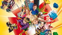 LEGOLAND® Discovery Centre Toronto Admission, Toronto, Attraction Tickets