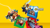 LEGOLAND® Discovery Centre Toronto Admission, Toronto, Bike & Mountain Bike Tours
