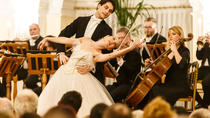 Kursalon Vienna: Johann Strauss and Mozart Concert, Vienna, Bike & Mountain Bike Tours