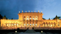 Kursalon Vienna: Johann Strauss and Mozart Concert Including 4-Course Dinner, Vienna