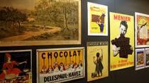 Choco-Story Paris: Admission to The Gourmet Chocolate Museum, Paris, Dining Experiences