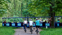 Electric Bike Tour of Vienna Prater Park, Vienna, Bike & Mountain Bike Tours