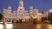 Madrid Myths and Legends Evening Walking Tour, Madrid, Walking Tours