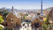 Skip the Line: Gaudi Tour Including La Sagrada Familia, Park Güell, La Pedrera and Casa ...