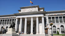 Skip the Line: Madrid Art Tour of Thyssen-Bornemisza, Prado and Reina Sofía Museums, Madrid