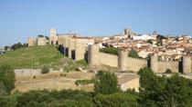 Skip the Line: Segovia, Ávila and El Escorial Monastery Day Trip from Madrid, Madrid, ...