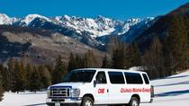 Shared Arrival Transfer: Denver International Airport to Colorado Ski Resorts, Denver