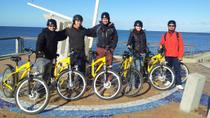 Punta Arenas Bike Tour: Nao Victoria Museum and Tres Puentes Wetland, Punta Arenas, Bike & Mountain ...
