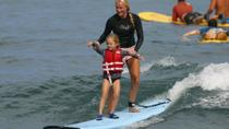Small-Group Surf Lesson on the Big Island, Big Island of Hawaii, Surfing & Windsurfing