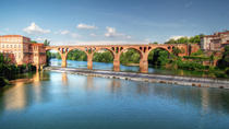 Private Tour: Albi Sightseeing and Gaillac Wine Tasting from Toulouse, Toulouse, Day Trips