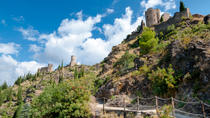 Private Tour: Cabardès Wine Tasting and Castles of Lastours Day Trip from Toulouse, Toulouse,...