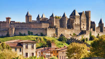 Private Tour: Carcassonne Day Trip from Toulouse Including Michelin-Star Lunch and Wine Tasting, ...