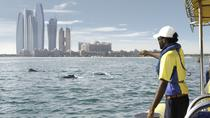 Abu Dhabi RIB Sightseeing Boat Cruise, Abu Dhabi, Private Tours