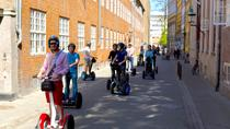 Copenhagen Shore Excursion: City Segway Tour, Copenhagen