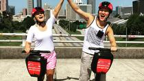Atlanta City Sightseeing Tour by Segway, Atlanta, City Tours
