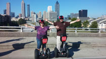 Atlanta Segway Tour: Midtown Sightseeing, Atlanta