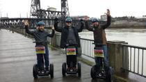 Portland Segway Tour, Portland, Full-day Tours