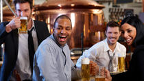 Montreal Brewery and Beer-Tasting Tour, Montreal, Bar, Club & Pub Tours