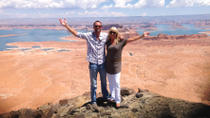 Arizona Desert Helicopter Tour Including Tower Butte Landing, Grand Canyon National Park,...