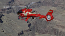 Grand Canyon West Rim Helicopter Flight with Skywalk Admission, Las Vegas, Helicopter Tours