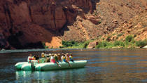 Arizona Highlights Day Trip: Antelope Canyon, Lake Powell and Glen Canyon with River Rafting, Grand ...